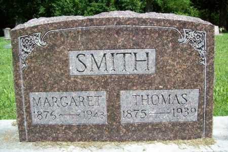 SMITH, MARGARET - Benton County, Arkansas | MARGARET SMITH - Arkansas Gravestone Photos