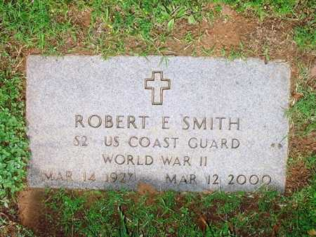 SMITH (VETERAN WWII), ROBERT E. - Benton County, Arkansas | ROBERT E. SMITH (VETERAN WWII) - Arkansas Gravestone Photos