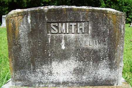 SMITH, MAMIE E. - Benton County, Arkansas | MAMIE E. SMITH - Arkansas Gravestone Photos