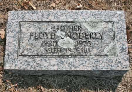SNODERLY, FLOYD - Benton County, Arkansas | FLOYD SNODERLY - Arkansas Gravestone Photos