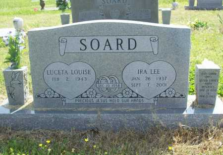 SOARD, IRA LEE - Benton County, Arkansas | IRA LEE SOARD - Arkansas Gravestone Photos