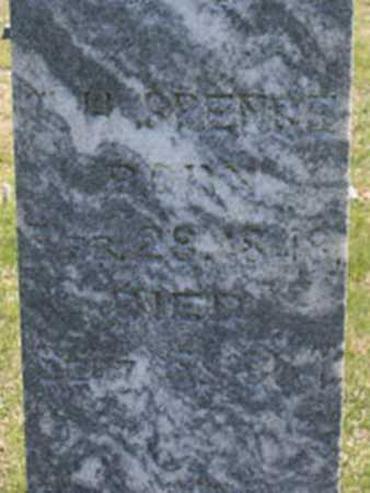 SPENCE, THOMAS H. - Benton County, Arkansas | THOMAS H. SPENCE - Arkansas Gravestone Photos