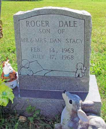 STACY, ROGER DALE - Benton County, Arkansas | ROGER DALE STACY - Arkansas Gravestone Photos