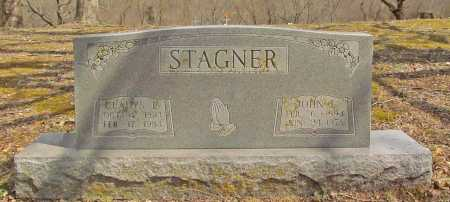 STAGNER, JOHN I. - Benton County, Arkansas | JOHN I. STAGNER - Arkansas Gravestone Photos