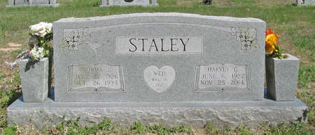STALEY, NORMA J. - Benton County, Arkansas | NORMA J. STALEY - Arkansas Gravestone Photos