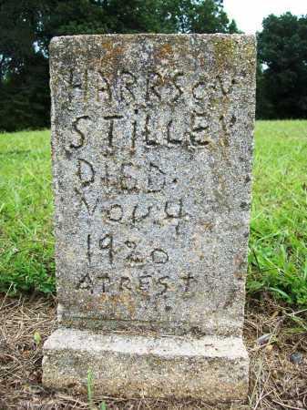 STILLEY, HARRISON - Benton County, Arkansas | HARRISON STILLEY - Arkansas Gravestone Photos