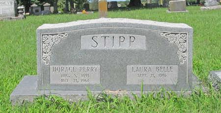 STIPP, HORACE PERRY - Benton County, Arkansas | HORACE PERRY STIPP - Arkansas Gravestone Photos