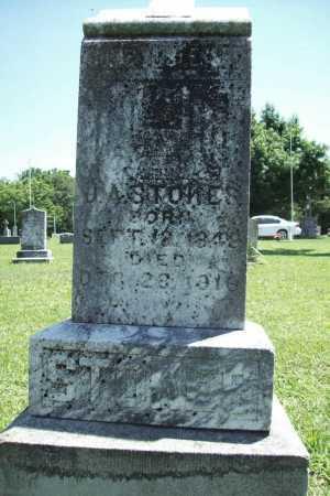 STOKES, JOEL ALLEN - Benton County, Arkansas | JOEL ALLEN STOKES - Arkansas Gravestone Photos