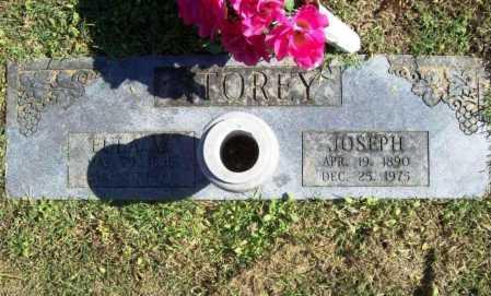 STOREY, JOSEPH SR. - Benton County, Arkansas | JOSEPH SR. STOREY - Arkansas Gravestone Photos