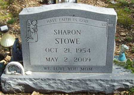 STOWE, SHARON KAY - Benton County, Arkansas | SHARON KAY STOWE - Arkansas Gravestone Photos