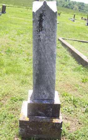 STRAIN, ABRAM - Benton County, Arkansas | ABRAM STRAIN - Arkansas Gravestone Photos
