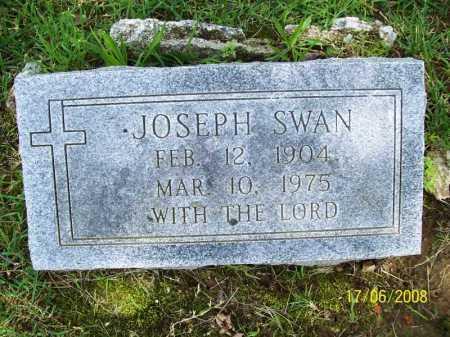 SWAN, JOSEPH - Benton County, Arkansas | JOSEPH SWAN - Arkansas Gravestone Photos