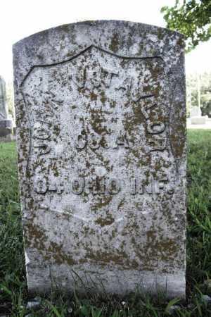 TAYLOR (VETERAN UNION), JOHN V. - Benton County, Arkansas | JOHN V. TAYLOR (VETERAN UNION) - Arkansas Gravestone Photos