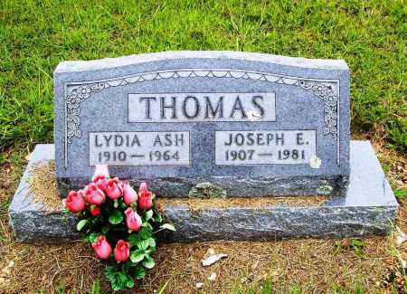 THOMAS, LYDIA - Benton County, Arkansas | LYDIA THOMAS - Arkansas Gravestone Photos