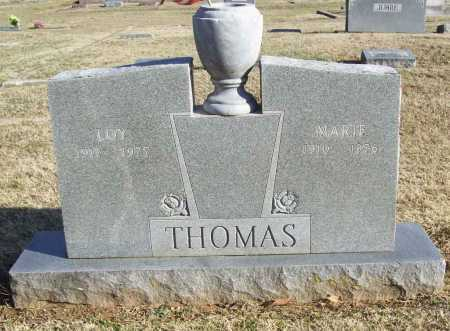 THOMAS, LOY - Benton County, Arkansas | LOY THOMAS - Arkansas Gravestone Photos
