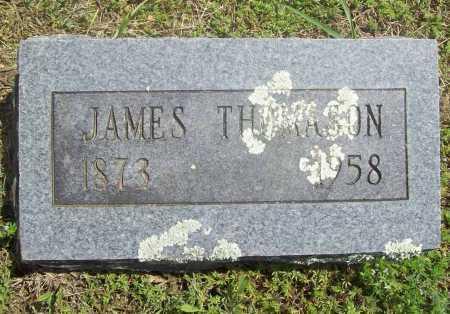 THOMASON, JAMES - Benton County, Arkansas | JAMES THOMASON - Arkansas Gravestone Photos