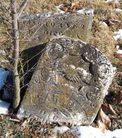 THOMASON, SARAH M - Benton County, Arkansas | SARAH M THOMASON - Arkansas Gravestone Photos