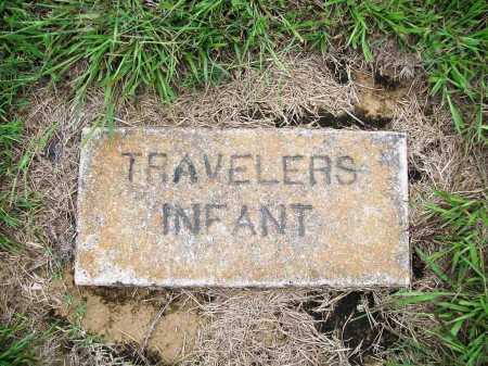 TRAVELERS, INFANT - Benton County, Arkansas | INFANT TRAVELERS - Arkansas Gravestone Photos