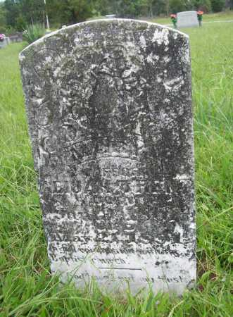 TRENT, MARY - Benton County, Arkansas | MARY TRENT - Arkansas Gravestone Photos