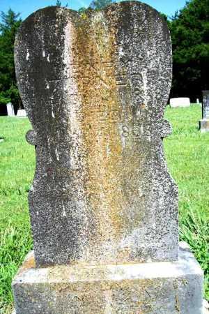 TURNER, HENRY - Benton County, Arkansas | HENRY TURNER - Arkansas Gravestone Photos