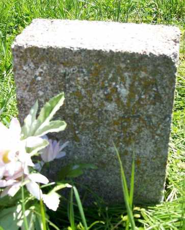 UNKNOWN, ILLEGIBLE - Benton County, Arkansas | ILLEGIBLE UNKNOWN - Arkansas Gravestone Photos