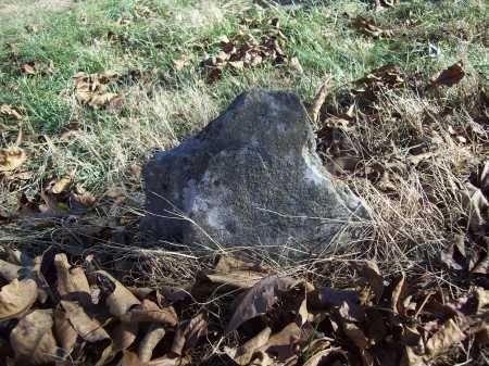 UNKNOWN, UNKNOWN - Benton County, Arkansas   UNKNOWN UNKNOWN - Arkansas Gravestone Photos