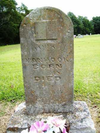 VANHOOK, JAMES - Benton County, Arkansas | JAMES VANHOOK - Arkansas Gravestone Photos