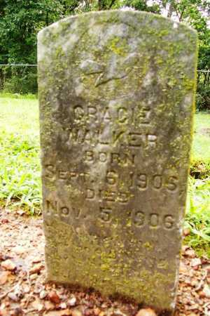 WALKER, GRACIE - Benton County, Arkansas | GRACIE WALKER - Arkansas Gravestone Photos