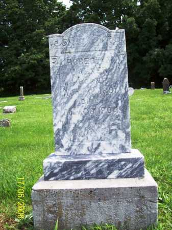 WALKER, ROBERT A. - Benton County, Arkansas | ROBERT A. WALKER - Arkansas Gravestone Photos