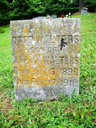 WALTERS, OTTO - Benton County, Arkansas | OTTO WALTERS - Arkansas Gravestone Photos