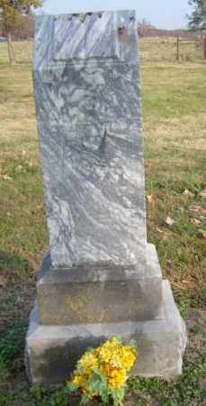 WEAVER, MARY C. - Benton County, Arkansas | MARY C. WEAVER - Arkansas Gravestone Photos