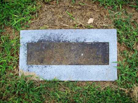 WEEKS, MINNIE MAY - Benton County, Arkansas | MINNIE MAY WEEKS - Arkansas Gravestone Photos