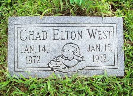 WEST, CHAD ELTON - Benton County, Arkansas | CHAD ELTON WEST - Arkansas Gravestone Photos