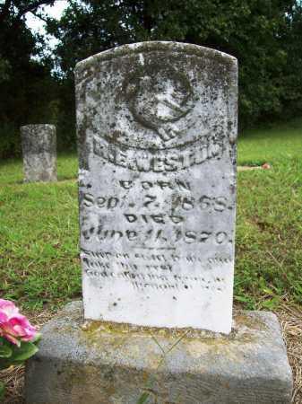WESTON, R. E. - Benton County, Arkansas   R. E. WESTON - Arkansas Gravestone Photos