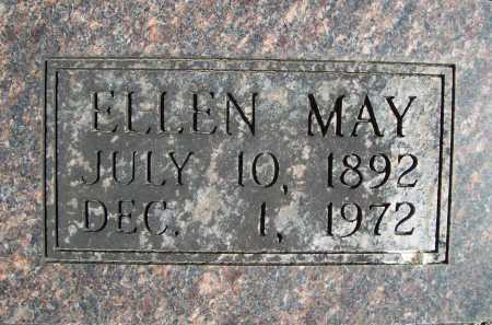 WHITLEY, ELLEN MAY (CLOSEUP) - Benton County, Arkansas | ELLEN MAY (CLOSEUP) WHITLEY - Arkansas Gravestone Photos