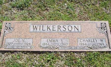 WILKERSON, JOE V. - Benton County, Arkansas | JOE V. WILKERSON - Arkansas Gravestone Photos