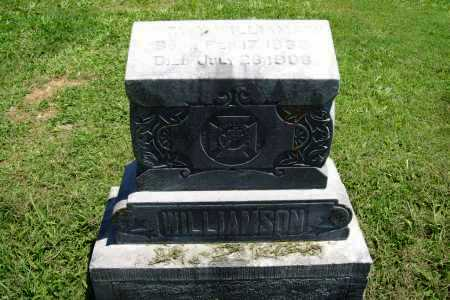 WILLIAMSON, HENRY Y. - Benton County, Arkansas | HENRY Y. WILLIAMSON - Arkansas Gravestone Photos