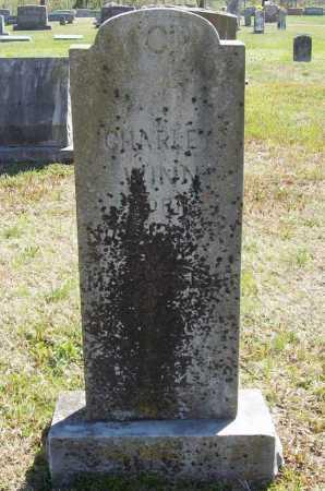 WINN, CHARLEY - Benton County, Arkansas | CHARLEY WINN - Arkansas Gravestone Photos