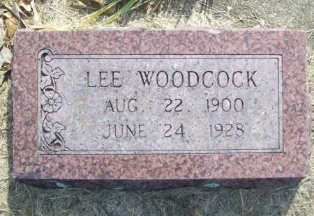 WOODCOCK, HENRY LEE - Benton County, Arkansas | HENRY LEE WOODCOCK - Arkansas Gravestone Photos