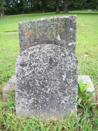 WOODCOCK, JULIA L. - Benton County, Arkansas | JULIA L. WOODCOCK - Arkansas Gravestone Photos