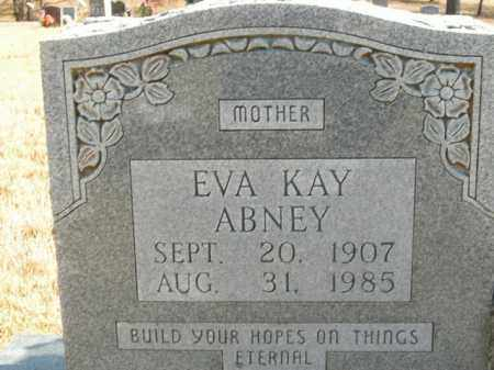ABNEY CANTRELL, EVA KAY - Boone County, Arkansas | EVA KAY ABNEY CANTRELL - Arkansas Gravestone Photos