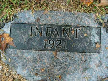 ANGEL, INFANT - Boone County, Arkansas | INFANT ANGEL - Arkansas Gravestone Photos