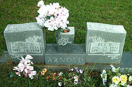 ARNOLD, DORIS DEAN - Boone County, Arkansas | DORIS DEAN ARNOLD - Arkansas Gravestone Photos