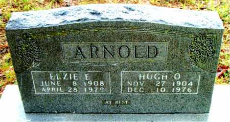 ARNOLD, HUGH  O. - Boone County, Arkansas | HUGH  O. ARNOLD - Arkansas Gravestone Photos