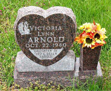 ARNOLD, VICTORIA LYNN - Boone County, Arkansas | VICTORIA LYNN ARNOLD - Arkansas Gravestone Photos