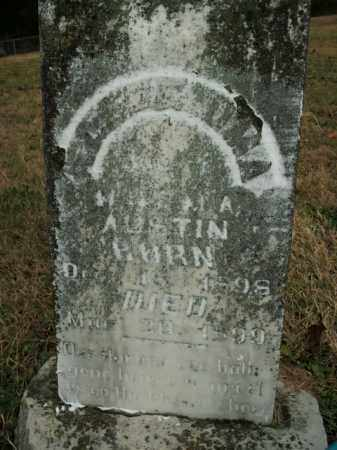 AUSTIN, ELSEE OMA - Boone County, Arkansas | ELSEE OMA AUSTIN - Arkansas Gravestone Photos