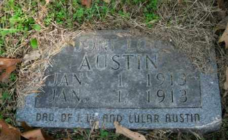AUSTIN, JONI LOU - Boone County, Arkansas | JONI LOU AUSTIN - Arkansas Gravestone Photos