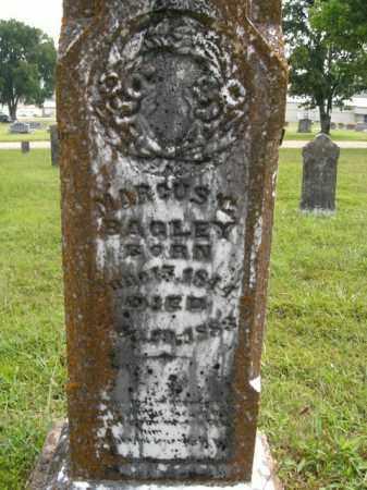 BAGLEY, MARCUS C. - Boone County, Arkansas | MARCUS C. BAGLEY - Arkansas Gravestone Photos