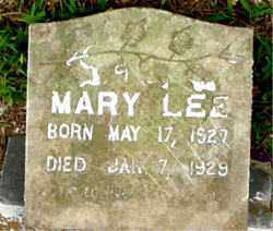 BAILEY, MARY LEE - Boone County, Arkansas | MARY LEE BAILEY - Arkansas Gravestone Photos