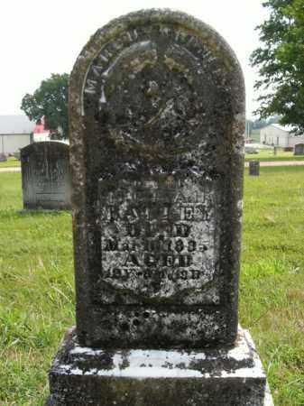 BAILEY, MARCUS RONLEY - Boone County, Arkansas | MARCUS RONLEY BAILEY - Arkansas Gravestone Photos